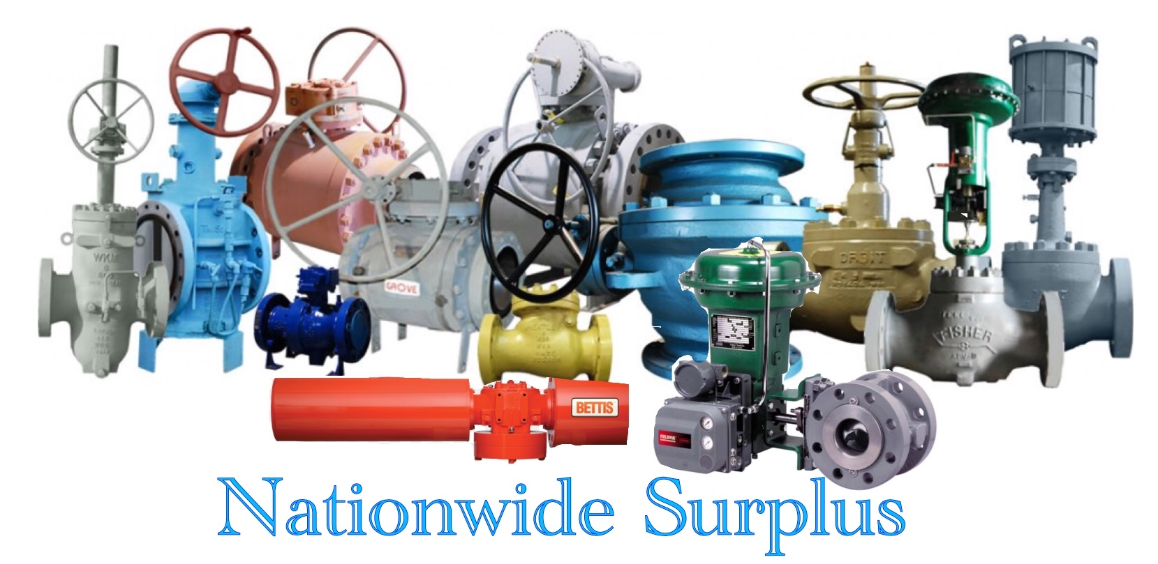 new and used valves we buy used valve buyer